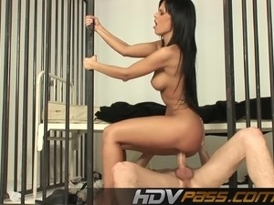 punk prison fuck video