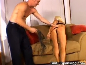 erotic girl girls spanking