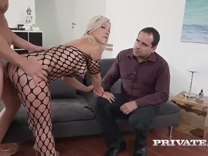 husband watch wife stops sex