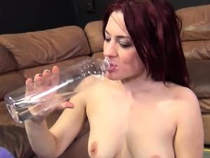 redhead mature women bra pics