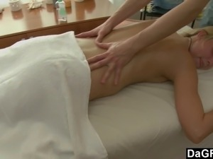 erotic pussy massage video