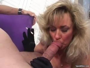 smoking wife video