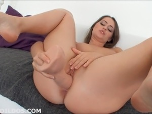 asian girl fucked by machine