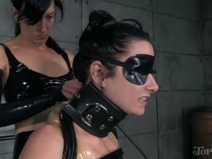 punishing sex videos