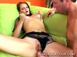 redhead amateur movies