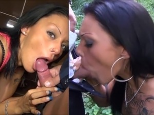 cum in mouth wife amateur