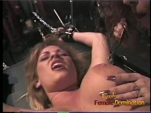 dominant wife orgasm denial
