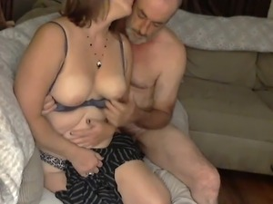 mommy fuck young son