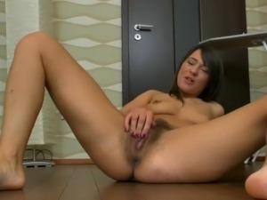long black pussy lips