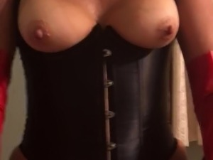 Strap on anal movies
