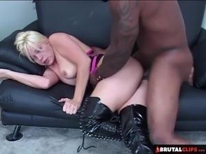 punishing women with hardcore sex