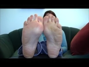 movies with girls feet