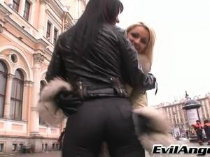 pantie porn ffm sex tubes
