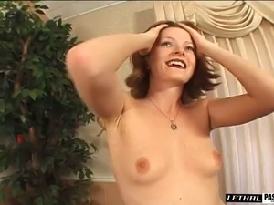 Natural tits cowgirl shading bra before rough face fucking