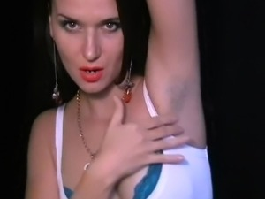 free armpit fuck and cum movies