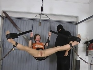 bondage sex stories and pics free