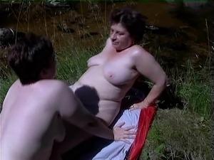 mature amateurs crave big black cock