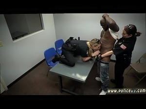 police uniform sex videos