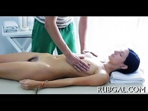 Thai sex massage videos