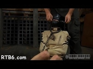 rape porn bondage video