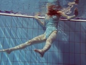 asian lesbian pool girl