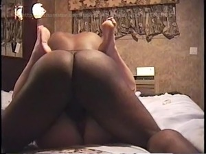 interracial anal assfucking