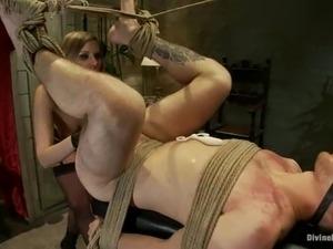 amateur anal humiliated
