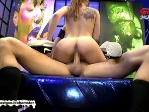 monster sweet erotic sex