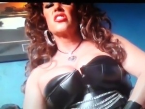 babes in leather galleries