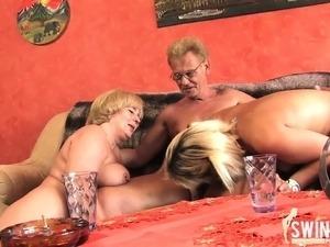 babes in panties video