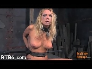 free porn bondage video