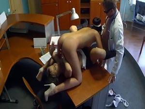 doctors fingering patients free videos