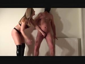 free amateur strapon videos