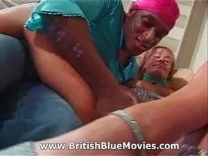 elegant british lady lesbian forced orgasm