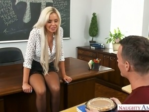 office bitch sex