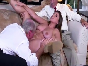 sexy young first time