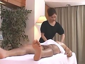 asian megaporn massage