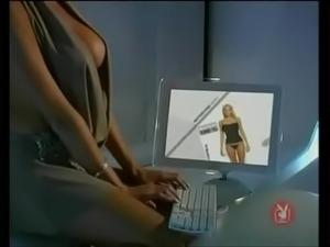 leeann tweeden naked playboy pics