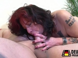 young boys oral sex