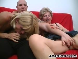free mature amateur videos