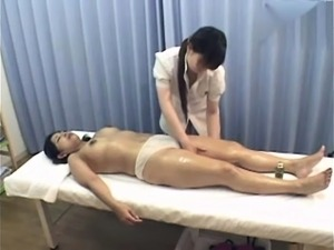 tube lesbian asian massage