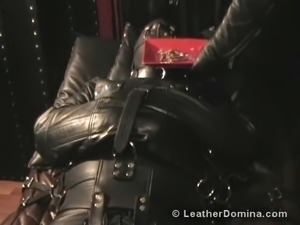 leather sex video torrent