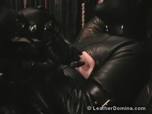 leather cop sex videos