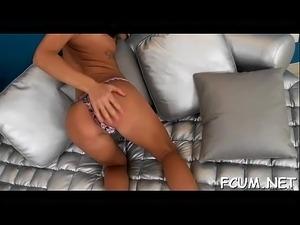 Big tits cream pie