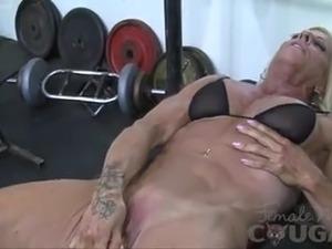 orgasm machines videos