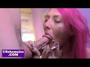 transsexual shemale video posts