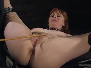 tied up fuck young