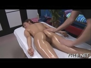 Erotic massage sex