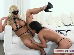 free mature domination sex video