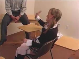 lesbians spanking ass